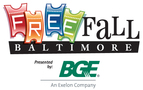 FreeFallBaltimore logo